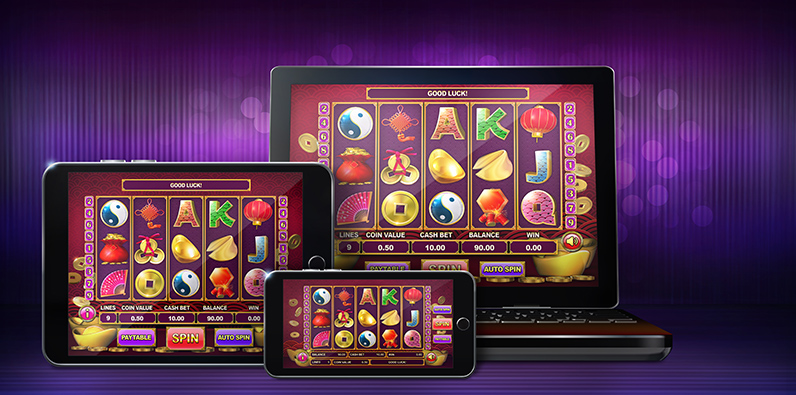 The 5 Steps of a Successful Slots Online Strategy -  landlordreferencing.co.uk